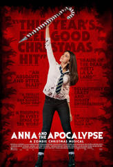 Anna and the Apocalypse showtimes and tickets