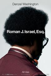 Roman J Israel, Esq. showtimes and tickets
