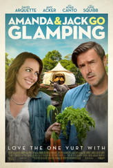 Amanda & Jack Go Glamping showtimes and tickets