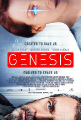 Genesis (2018) showtimes and tickets