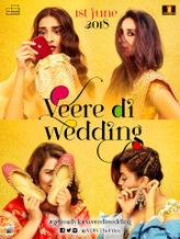 Veere Di Wedding showtimes and tickets