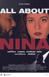 All About Nina showtimes and tickets