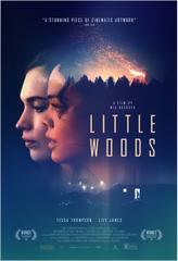 Little Woods showtimes and tickets