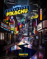 Pokémon Detective Pikachu showtimes and tickets