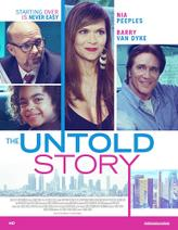 The Untold Story showtimes and tickets