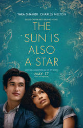 The Sun Is Also a Star showtimes and tickets