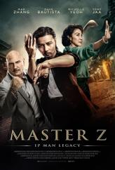 Master Z: Ip Man Legacy showtimes and tickets