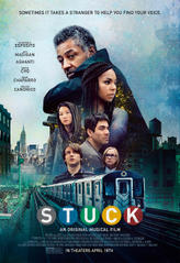Stuck (2019) showtimes and tickets