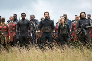 Today in Movie Culture: Marvel Cinematic Universe Recap, 'Iron Man' vs. 'Batman,' 'Us' in Claymation and More