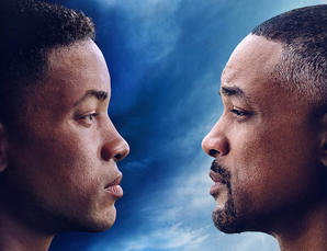 Will Smith Battles Will Smith in First 'Gemini Man' Trailer; Here's Everything We Know