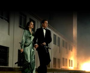 Check out the movie photos of 'Allied'