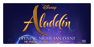 <b>Opening Night Fan Event</b>