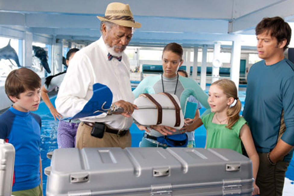 Dolphin Tale Photos + Posters