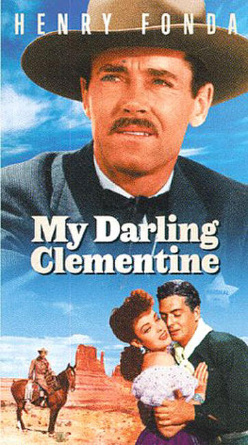 My Darling Clementine / Drums Along the Mohawk Photos + Posters