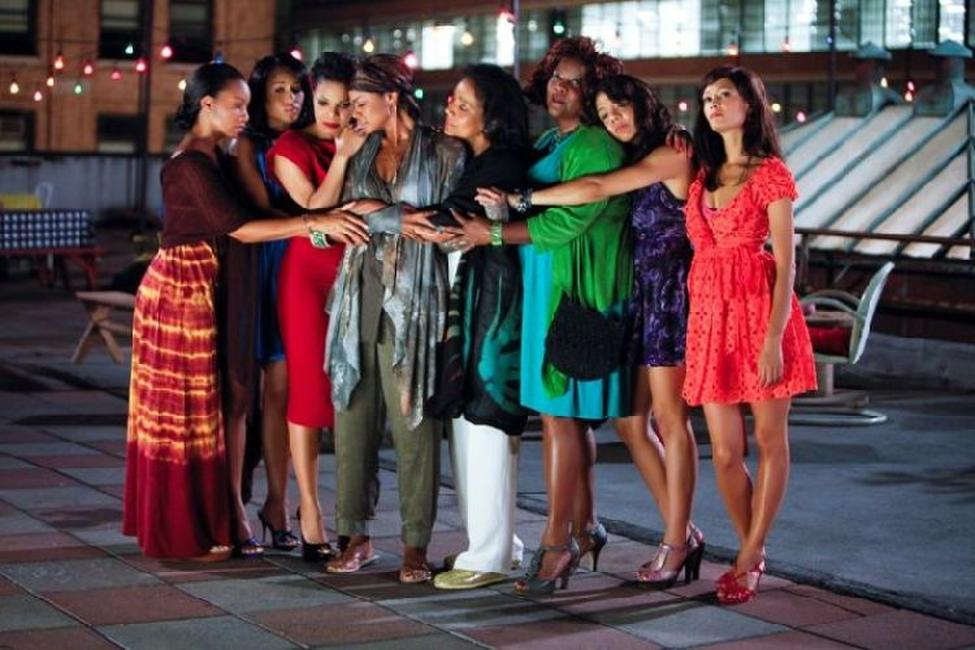 For Colored Girls Photos + Posters