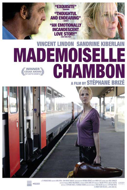 Mademoiselle Chambon Photos + Posters