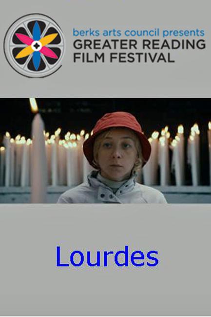GR: LOURDES Photos + Posters