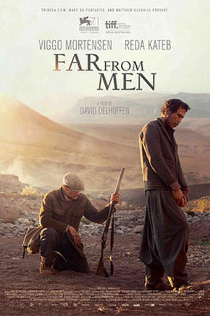 Far From Men Photos + Posters
