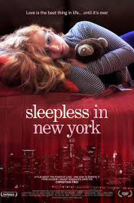 Sleepless In New York Photos + Posters