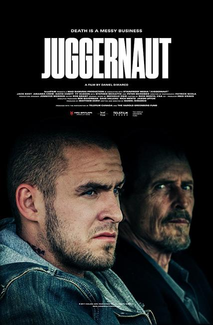 Juggernaut (2018) Photos + Posters