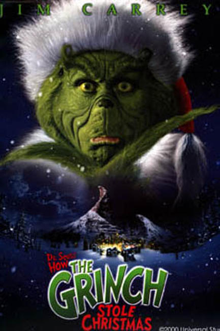 How The Grinch Stole Christmas Movie Poster.How The Grinch Stole Christmas 1966 Movie Photos And