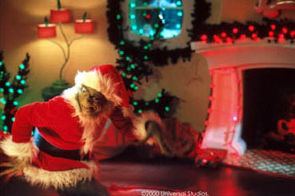 How The Grinch Stole Christmas Movie.How The Grinch Stole Christmas 1966 Movie Photos And