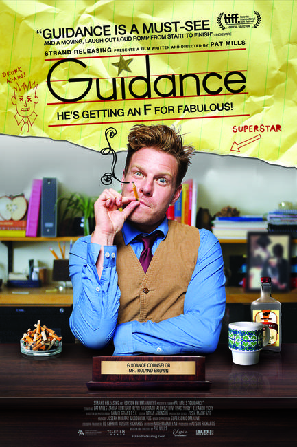 Guidance Photos + Posters