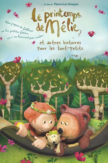 Le Printemps de Mélie Photos + Posters