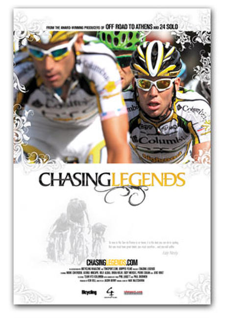 Chasing Legends Photos + Posters