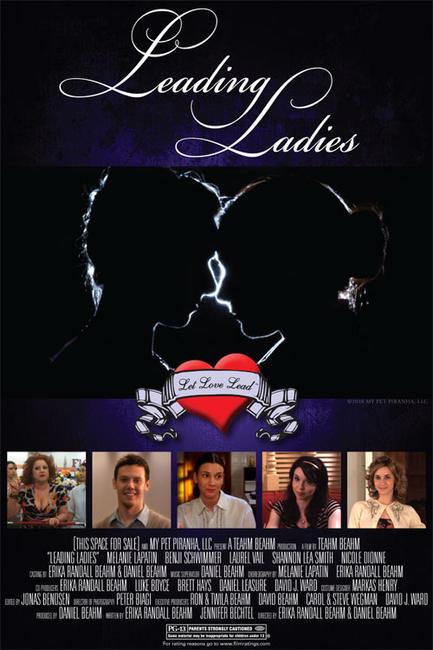 Leading Ladies Photos + Posters