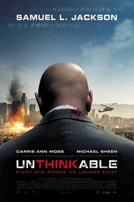 Unthinkable Photos + Posters