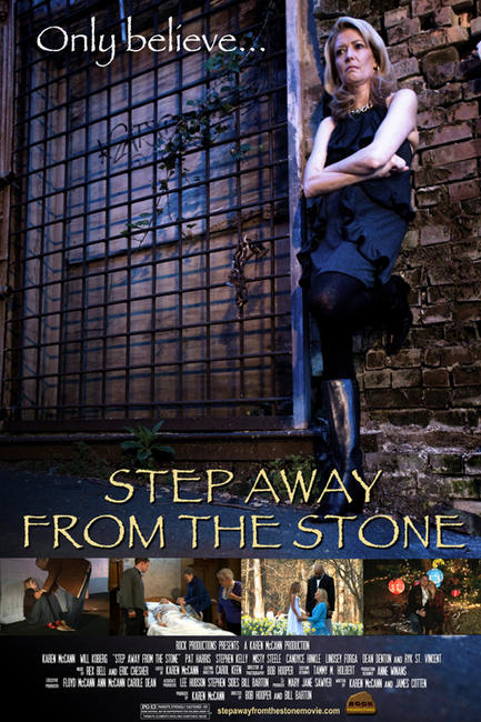 Step Away From the Stone Photos + Posters