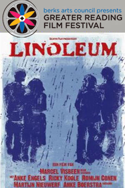 GR: LINOLEUM Photos + Posters