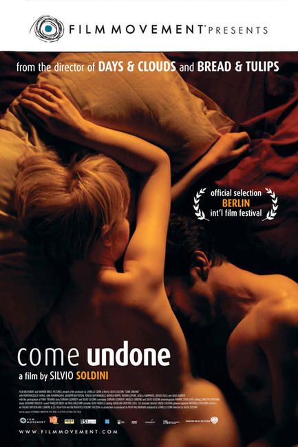 Come Undone Photos + Posters