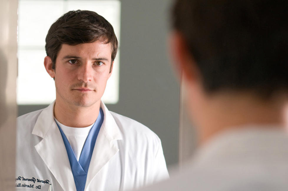 The Good Doctor Photos + Posters