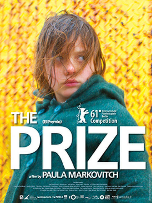 The Prize/Jean Gentil Photos + Posters