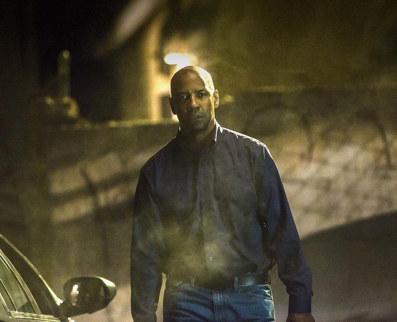 The Equalizer (2014) Photos + Posters