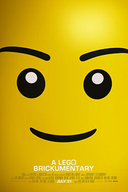 A LEGO Brickumentary Photos + Posters