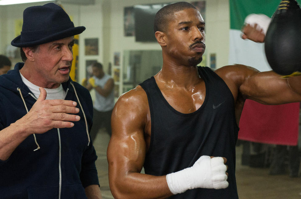 Creed (2015) Photos + Posters