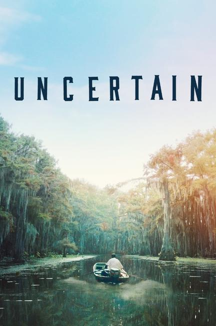 Uncertain Photos + Posters