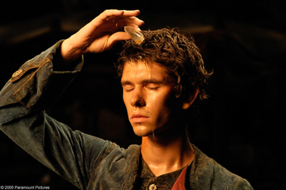 Perfume The Story Of A Murderer By Tom Tykwer Movie Photos And