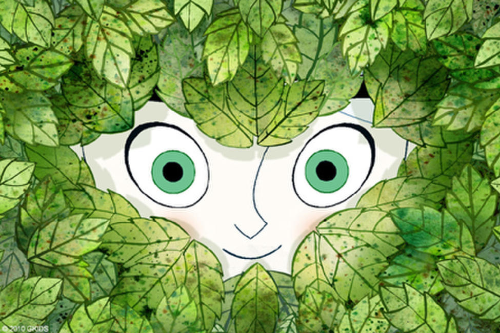 The Secret of Kells Photos + Posters