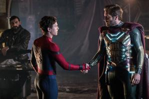 'Spider-Man: Far from Home' Tops Moviegoers' Most Anticipated Summer Blockbuster