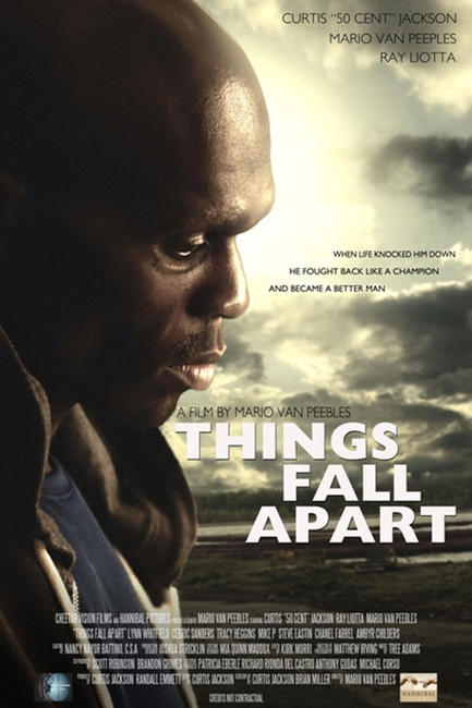 All Things Fall Apart Photos + Posters