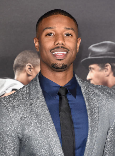Creed (2015) Special Event Photos