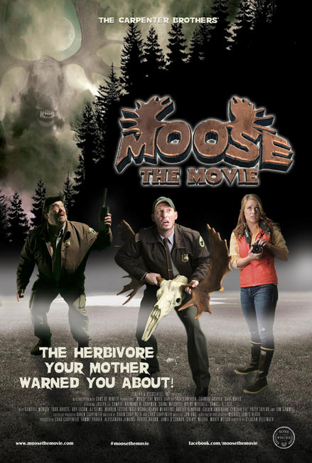 Moose the Movie Photos + Posters