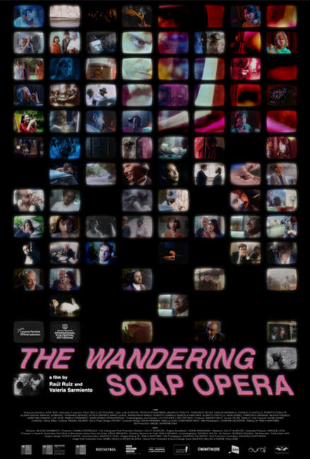 The Wandering Soap Opera Photos + Posters