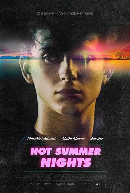 Hot Summer Nights Photos + Posters