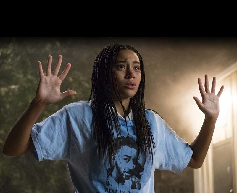 The Hate U Give Photos + Posters