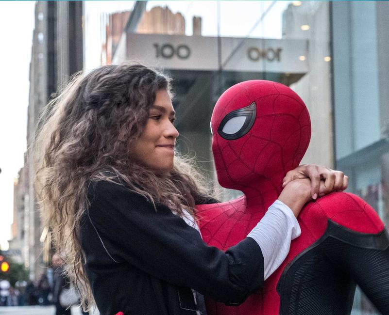 Spider-Man: Far From Home (2019) Photos + Posters